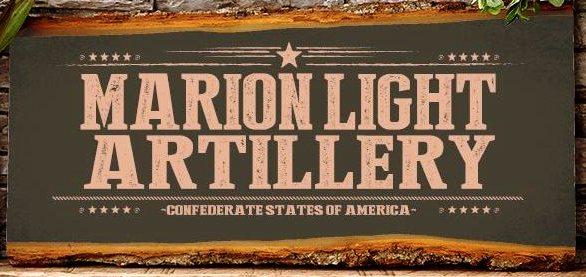 MARION LIGHT ARTILLERY