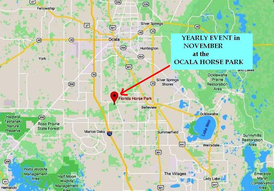 Ocala Horse Park